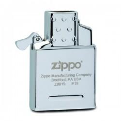 Zippo Double Torch butaanikaasu-sisus kahdella liekillä